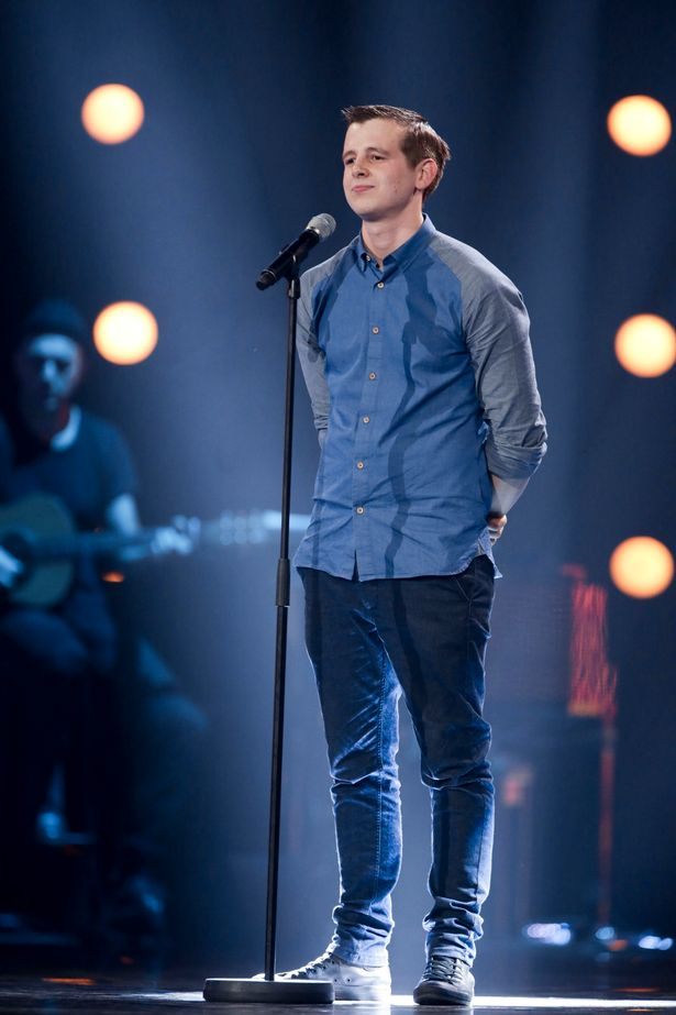 Max-Stone-on-X-Factor